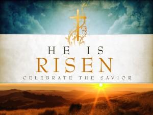 He Is Risen 2